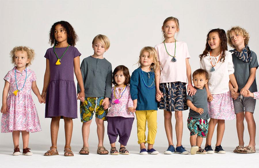 خرید لباس بچه گانه، 10 نکته کاربردی از سایز تا مدل لباس