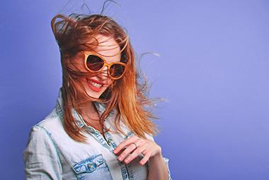۷ نکته که باید در آرایش تابستانی شما تغییر کند!
