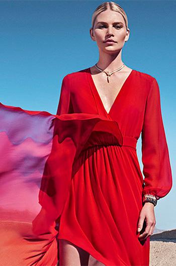 ۵ نکتهی مهم برای ست کردن لباس مجلسی