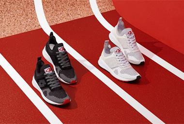 انواع کفش ورزشی و کاربرد آنها