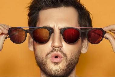 بهترین مدل فریم عینک آفتابی بر اساس فرم صورت شما کدام مدل است؟