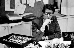 بیوگرافی ایو سن لورن؛ طراح مبتکر و مشهور فرانسوی